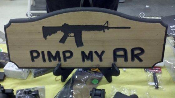 Pimp My AR