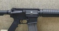 AR-15 M-4 Flat Top