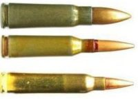 AK-47 Assault Rifle Calibers