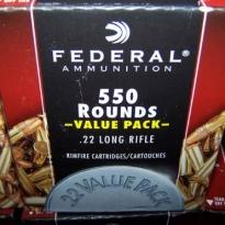 Federal Bulk Pack