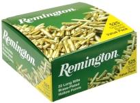 Remington Golden Bullets