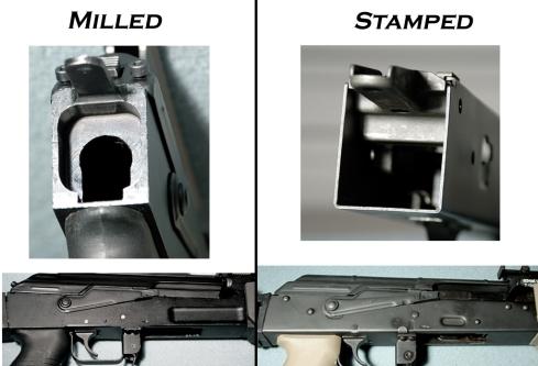 StampedVsMilled