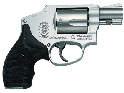Smith Wesson Airweight Centenial 642