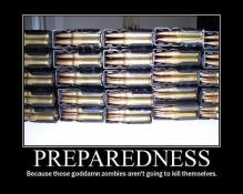 Preparedness Meme