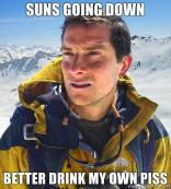 Drink My Own Piss