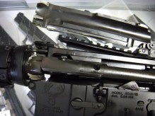 AR15 Kaboom