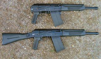 Saiga Shotguns