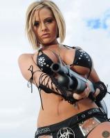 Shotgun Girl