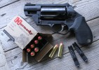 taurus-public-defender--polymer-judge-pdx1-vs-hornady-critical-defense