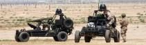 Navy Seal Patrol Vehicle