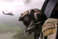 HH60G Pavehawk Crewchief