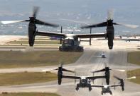 Osprey formation