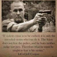 jeff cooper quote meme