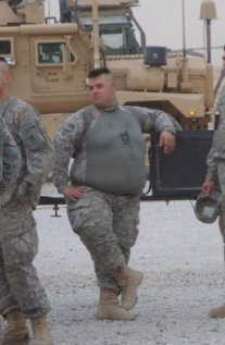 Fat Army