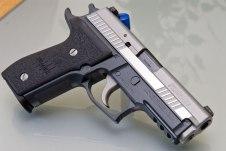 Sig P229 Elite