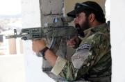 Afgan National Police