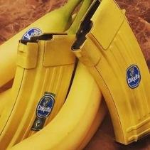AK47 Chiquita Banana Magazines