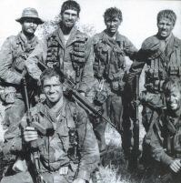 Austrailian SAS Vietnam
