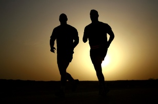 Combat-The-Fat-running
