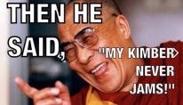 Dalai Lama Funny Shootng Meme 02