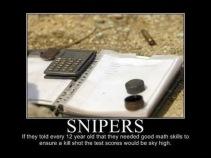 sniper meme
