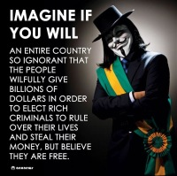 hidden truth government corruption meme