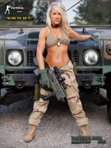 Girls with Guns 008