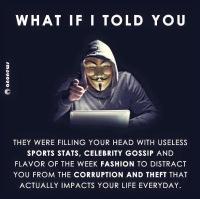 government corruption meme