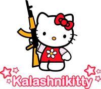 kalashnikov kitty