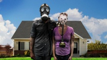prepper gas masks
