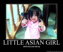 Little-Asian-Girl