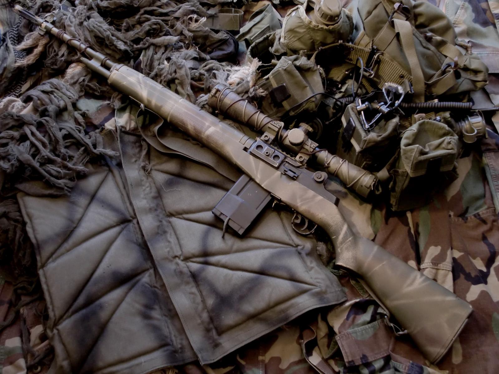 M1a M 14 The Savannah Arsenal Project