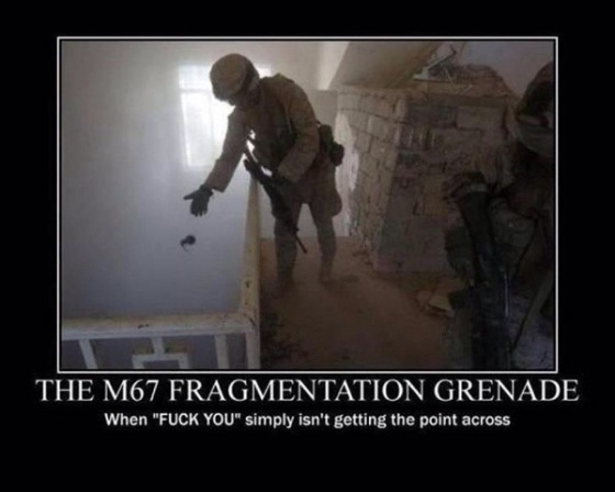 Hand Grenades and Mines | The Savannah Arsenal Project