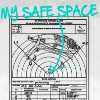 Range Card Safe Space