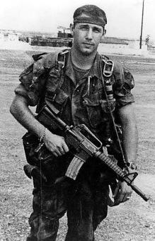 Vietnam Special Forces