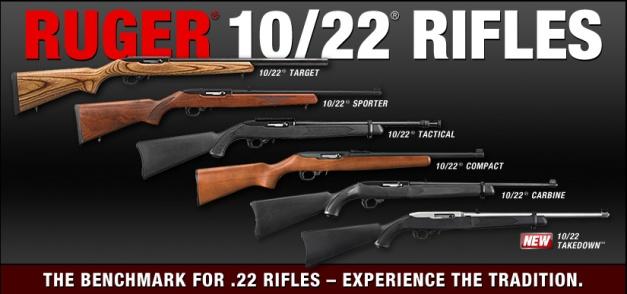 Ruger 1022