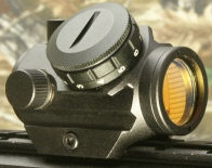 Bushnell Red Dot