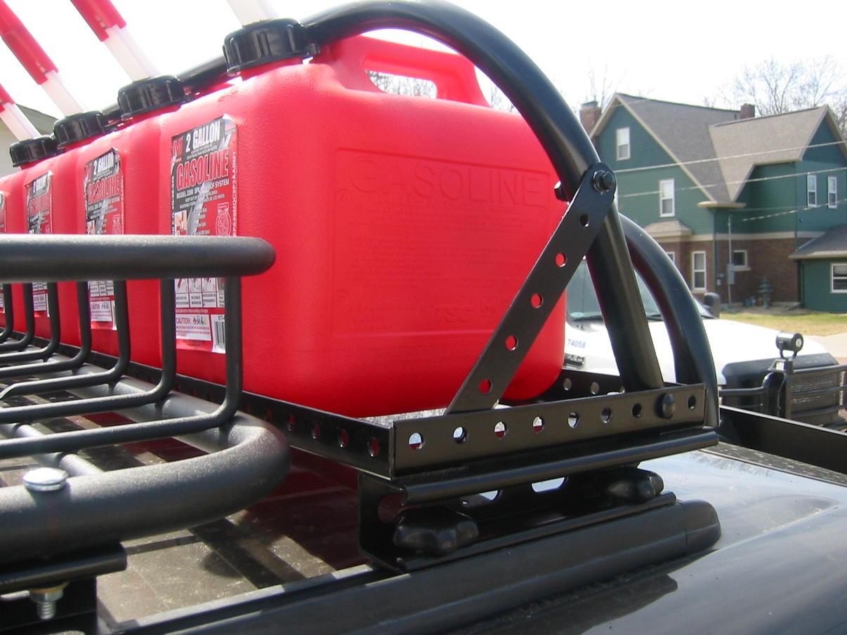 Fuel Storage The Savannah Arsenal Project