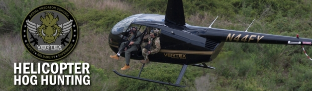 Vertex Helicopters