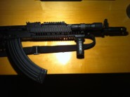 Midwest Industries AK47 extended Universal Forend 1