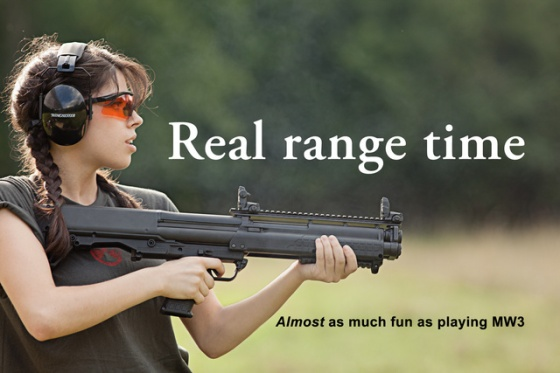 Real Range Time