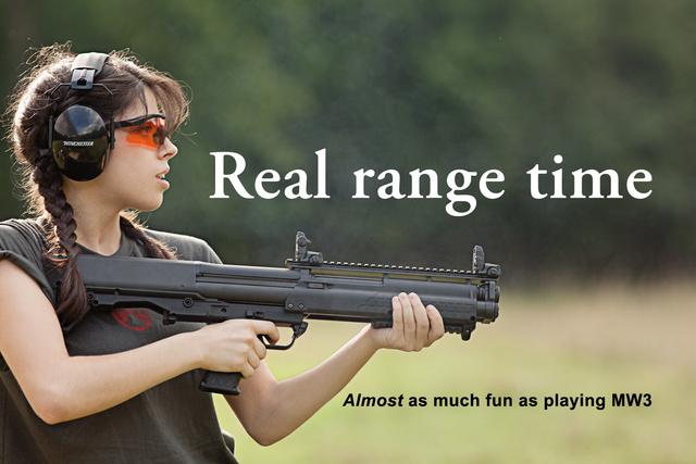Real Range Time