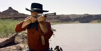 John Wayne Rifle