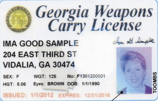 Georgia_Carry_License1