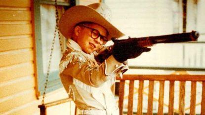 Red Rider BB Gun