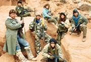 Red Dawn Wolverines 2