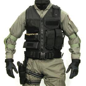 blackhawk tacktical vest