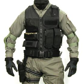 blackhawk tacktical vest