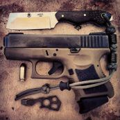 Glock Every Day Carry EDC 2