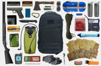 bugout bag example 5